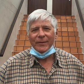 Bill Harber