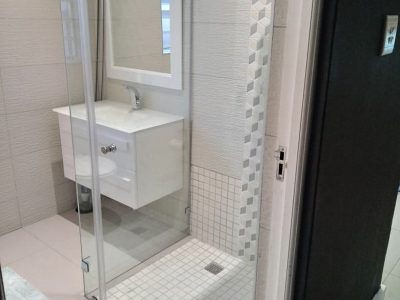 Correcting of a Leaking Shower